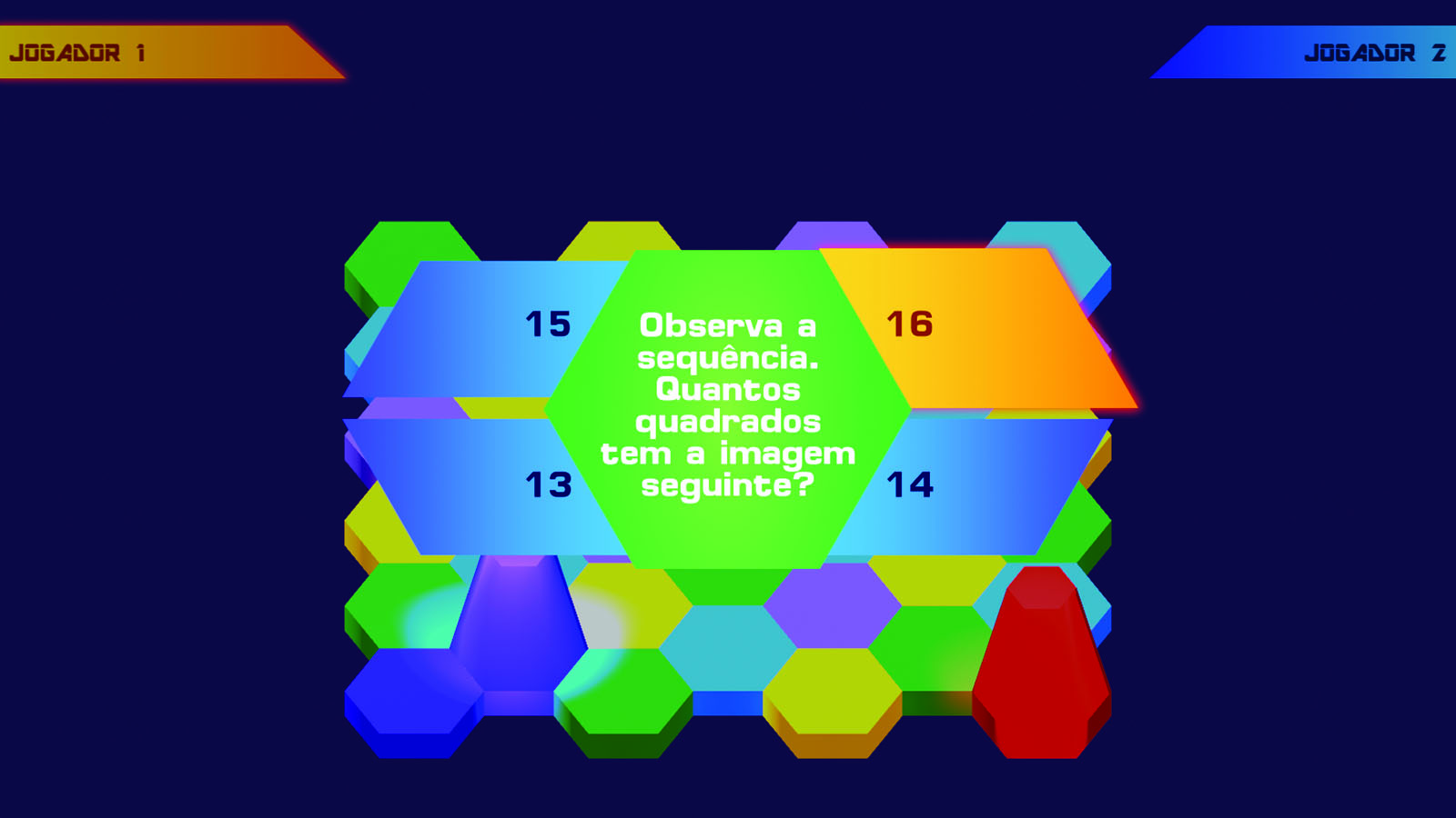 Hexaquest 5
